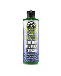 CWS_110_16 Honeydew Snow Foam Auto Wash Cleanser