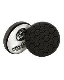 Carcare24.eu BUFX_106HEX5--Hex-Logic-5,5-Inch-Black-Finishing-Pad.jpg
