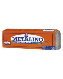 METALINO EXTRA FINE STEEL WOOL