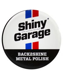 SHINY GARAGE BACK2SHINE METAL SHINE