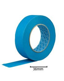 2030789X 3m Professional Masking Tape 50mm