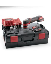 FLEX PXE 80 10.8-EC 2.5 AH BATTERY POWERED POLISHER