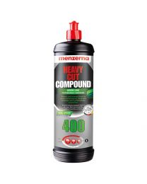 Menzerna Heavy Cut Compound 400 Greenline 1000ML
