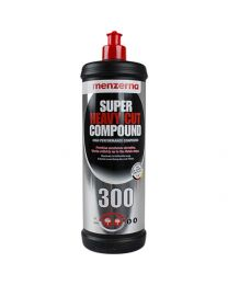 MENZERNA SUPER HEAVY CUT 300 1000ML
