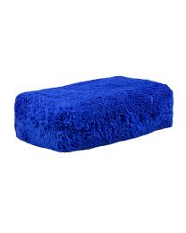 Carcare24.eu - MIC_296_02 CHEMICAL GUYS BLUE THICK MICROFIBER APPLICATOR