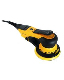 MIRKA DEROS PONCEUSE 650 CV 220V 150MM 5MM ORBIT