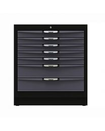 BOXO CABINET WITH 7 DRAWERS