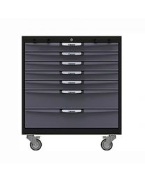 BOXO ROLL CABINET WITH 7 DRAWERS