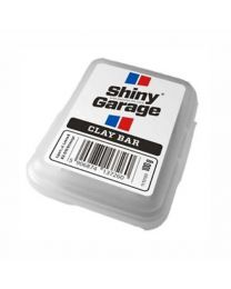 SHINY GARAGE CLAY BAR FINE