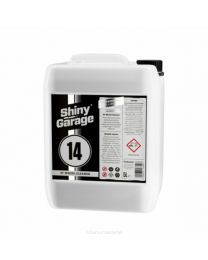SHINY GARAGE EF WHEEL CLEANER CONCETRATE 5000ML