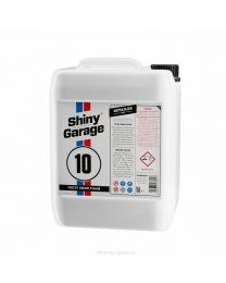SHINY GARAGE FRUIT SNOW FOAM NEUTRAL PH 5000ML