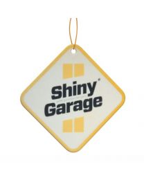 SHINY GARAGE PINACOLADA HANGING AIR FRESHENER