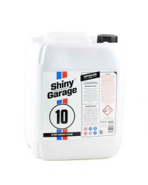 SHINY GARAGE PINK SNOW FOAM NEUTRAL PH 5000ML