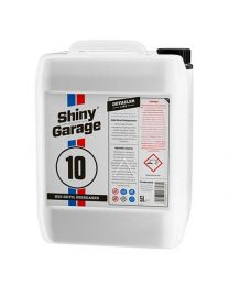 SHINY GARAGE RED DEVIL HD NANO DEGREASER 5000ML