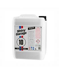 SHINY GARAGE YELLOW SNOW FOAM NEUTRAL PH 5000ML