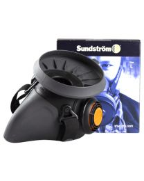 SUNDSTROM SAFETY MASK SR900 / SIZE L