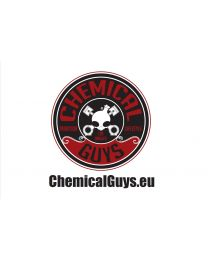 CHEMICAL GUYS XL FLAG