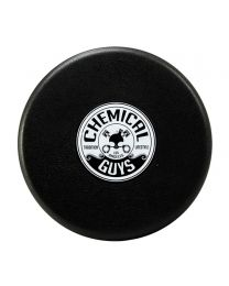 CHEMICAL GUYS BUCKET LID BLACK IAI_519