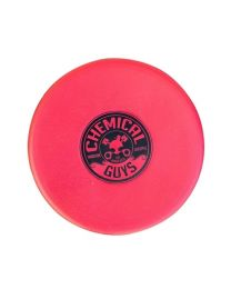CHEMICAL GUYS BUCKET LID COUVERCLE DE SEAU ROUGE