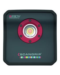 SCANGRIP MULTIMATCH 3 RECHARGEABLE LED WORK LIGHT