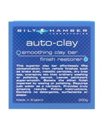 BILT HAMBER AUTO-CLAY - REGULAR