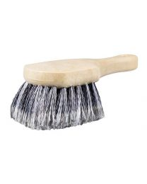 ChemicalGuys.eu ACC_G09 Chemical Guys Flagged Tip Short Handle Brush