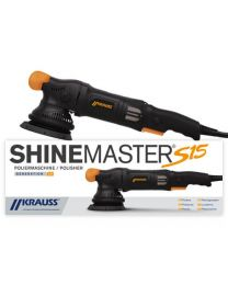 KRAUSS SHINEMASTER S15 DUAL ACTION POLISHER V2