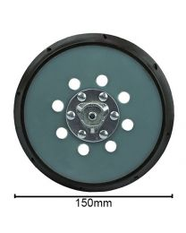 CarCare24.eu BUF_S21_BP_150 No Swirls Xtreme (KRauss) S21 Backing Plate 6 Inch 150mm