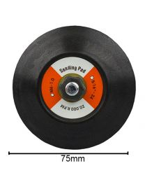 CarCare24.eu BUFLC_BP_DA_3_1 3 inch  Dual Action Backing Plate