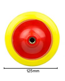CarCare24.eu BUFLC_BP_R5 Flexible Backing Plate For Rotary Polisher 5