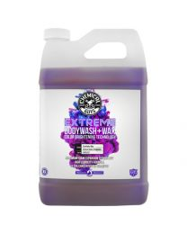 CHEMICAL GUYS EXTREME BODY WASH SYNTHETIC WAX GALLON