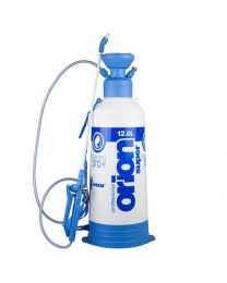 Chemicalguys.eu EQP_304 Kwazar Orion Pro 12L Professional Pressure Pump Sprayer
