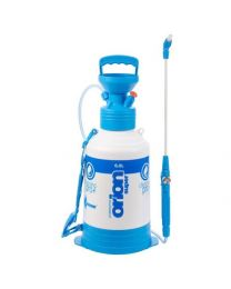 KWAZAR ORION PRO 6 LITER PROFESSIONAL PRESSURE PUMP SPRAYER