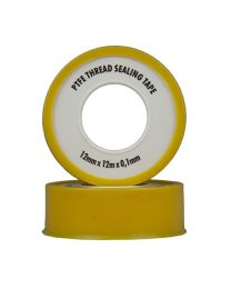 CarCare24.eu - HOL_FL_HP_3 - Teflon Isolation Tape White For Snow Foam Lance Cannon Gun