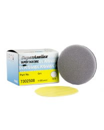 KOVAX ASSILEX SUPER TACK SANDPAPER 800 GRIT 77MM 50 PACK