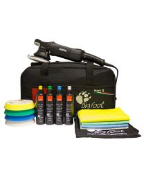 Carcare24.eu Lhr15ii Dlx Rupus Bigfoot 15mm Lhr15 Ii Dlx Orbital Polisher Markii (Mk2) Deluxe Kit (15items)