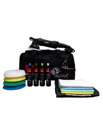Carcare24.eu Lhr21ii Dlx Rupes Bigfoot 21mm Lhr21ii Dlx Orbital Polisher Markii (Mk2) Deluxe Kit 15items