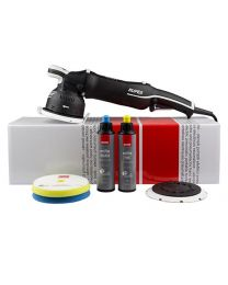 Carcare24.eu Bigfoot Mille Lk900e LLR_MLK_STD Gear Driven Orbital Polisher Standard Kit