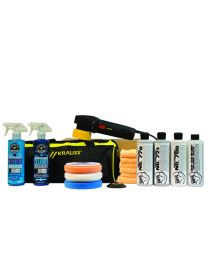 Carcare24.eu No Swirls! Advanced Kit No Swirls! Advanced Kit 18 Items