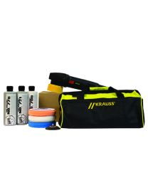 Carcare24.eu No Swirls! Hp Standard Kit No Swirls! Hp V2 880w Standard Kit (7 Items)