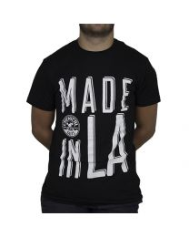 CHEMICAL GUYS MADE IN LA T SHIRT