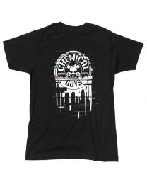 CHEMICAL GUYS WHITE NOISE T SHIRT