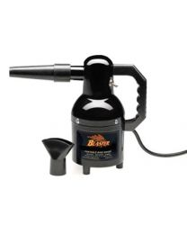 METROVAC AIR FORCE BLASTER SIDEKICK DRYER BLOWER 220V