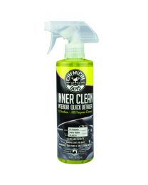 CHEMICAL GUYS INNERCLEAN INTERIEUR QUICK DETAILER & PROTECTANT