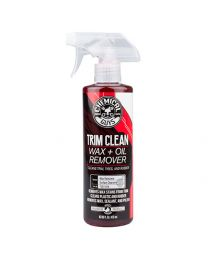 Chemicalguys.eu TVD11516 Trim Clean Wax & Oil Remover 473ML