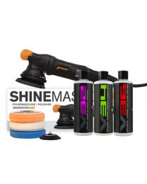 CarCare24.eu Xtreme_S08_Standard_Kit No Swirls! Xtreme S8 (Krauss) Dual Action (Da) Standard Kit (7 Items)