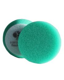 9.BF40J36 Rupes Ibrid Nano Green Foam Pad 40mm