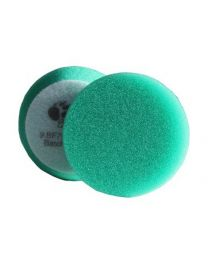 9.BF70J24 Rupes Ibrid Nano Green Foam Pad 70mm