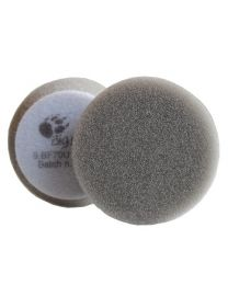 9.BF70U24 Rupes Ibrid Nano Grey Foam Pad 40mm