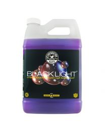 CHEMICAL GUYS BLACK LIGHTS AUTOWASCHE SHAMPOO GALLON